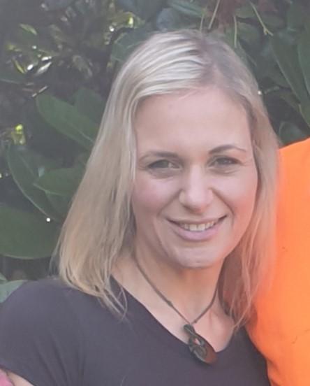 Joanna Kilgour