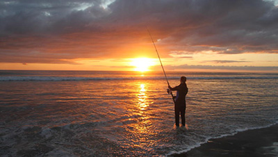 Fishing NZ Aged Care training